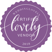 DropEvent on the WeddingLovely Vendor Guide